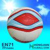 2015 cheap golf soccer balls NO.5 custom soccer ball for sale