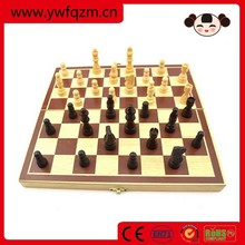 wooden international chess
