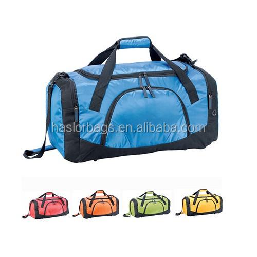 Vente chaude 2016 mode conception duffel voyage sac