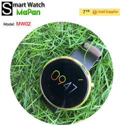 China direct watch sport/MaPan smart watch with heart rate monitor