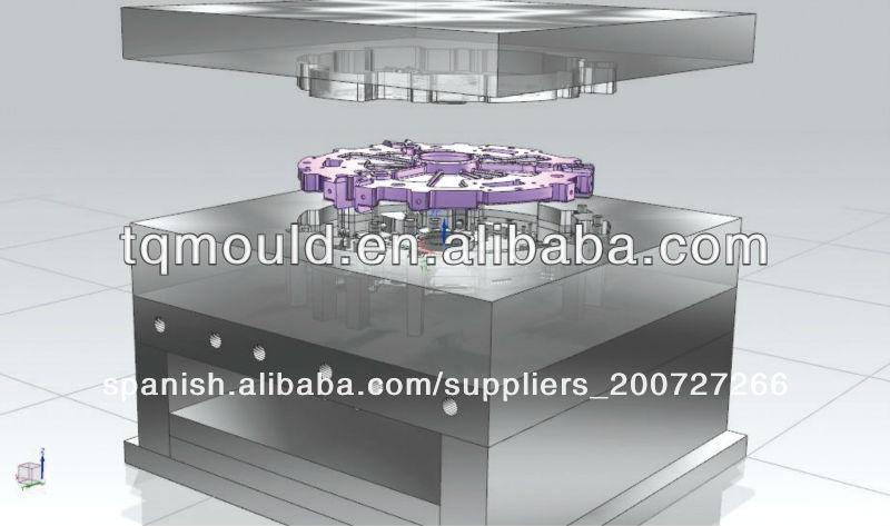 el molde de smc productos de diseño