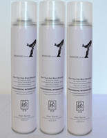 New launches 2015 daily moisture OEM collagen protein hair spray