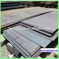 Construção naval/piso/marine laminadas a quente padrão jis ss400 a106 carbono chapa de aço