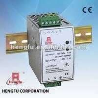 13.8V Din Rail Power Supply