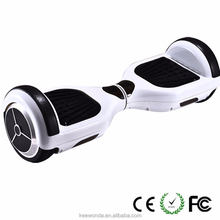 2015 Best Christmas Gift Self Scooter Two Wheels Self Balancing Scooter Wholesale Price