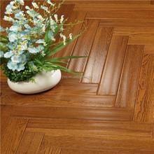 Antique/ Brushed/ Smooth OAK Herringbone Engineered Wood Flooring