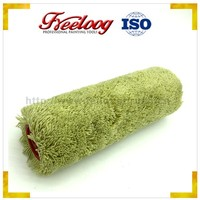 Popular euro style synthetic fiber paint roller covers