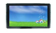 32inch open frame LCD monitor/open frame display without touch (WVT-LOM-32A )
