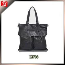 fashion leather hand bag woman 2015 hand bag for girls hand and bag