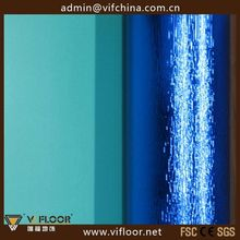 Carpet Underlay With Black,Blue,Green Or Customized Colors