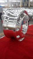 22.5*9.00 forged aluminum wheel