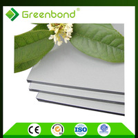 Greenbond 4x8 colored decorative honeycomb board aluminum composite sheet