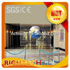 (NEW Design!) RichTch 60''' Grey REUSABLE 3D holographic projection film with low smart glass prices