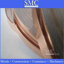 radiator fin copper foil
