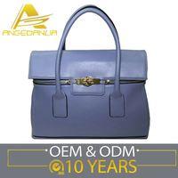 Good Quality Popular Design Oem Production Mature Women Handbags