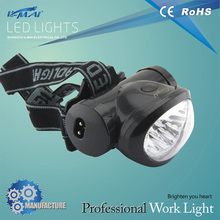 led coal miners headlamp bicycle led head light