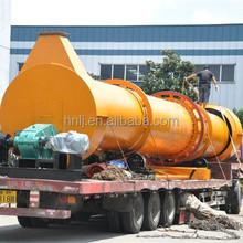 Henan professional manufacturer sand rotary dryer/fertilizer dryer/sawdust dryer