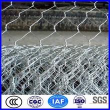 Zinc coated chicken nets fishing net manufacture