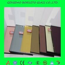 Best price custom colored mirror price