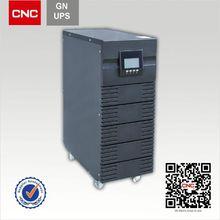 High quality GN/GD 3kva battery backup online ups
