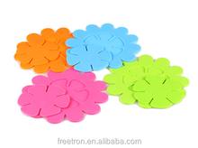 silicone hot pad/coaster