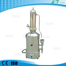lt5 electri climatizada destilador de agua