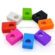 xiaoyi action camera accessories,.Silicone Case for xiaoyi action camera.A-206