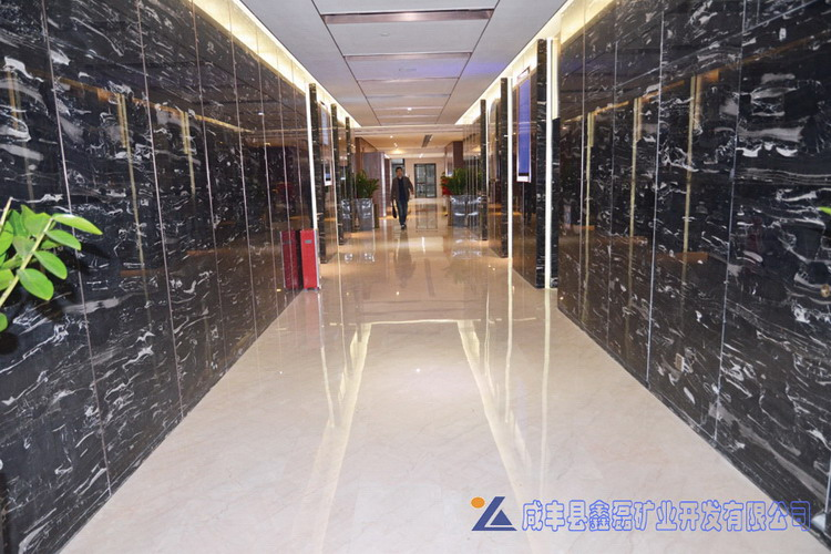 marble floor and tile and wall marble wall(xjt)025