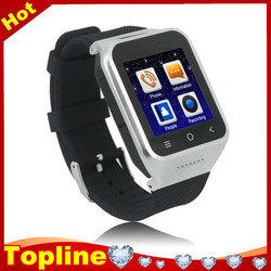 Android Smart Watch Mobile Phone S8