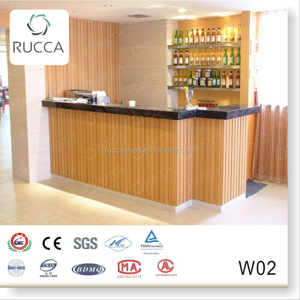 Wood Plastic Composite Wall Panel : Wood plastic composite wall panel building materials