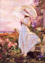 High Quality Handmade Reproduction Oil Painting Pino