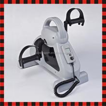 Equipment gym foot exerciser mini pedal exercise bike for elderly
