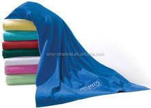 Hot Sale Promotional Popular Novelty Velour Beach Towel
