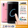 High quality MTK6572 Dual Core smart wholesale retro mobile handset