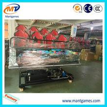 Simulator 7d 9d cinema equipment,9d cinema universal truck,city flying movies in 9d cinema