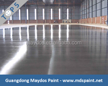 High Performance Paint! Maydos Lithium Base Easy Maintenance Concrete Floor Sealer For Warehouse