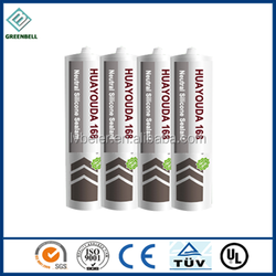 New arrival fast dry marble curtain wall silicone sealant