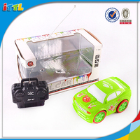 plastic toy vehicles full function radio control toy car battery powered rc cars