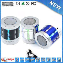 Top Sale Bluetooth Mini Speaker with Strong Vibrating MIC TF FM Radio