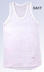 Ca17 - Men ' s sin mangas camiseta