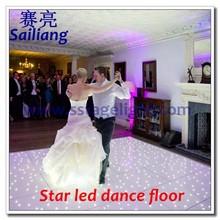 led Dance Floor DJ Disco Stage Squre Dance Floor Dance Floor