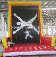inflatable sports games / inflatable spider