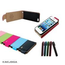 Kaku Fashional design luxury phone case for iphone 5/5s 5c case