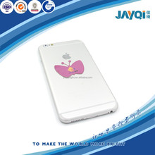mobile sticker cleaner in original shape
