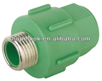 Best price for PP-R pipe inserts plastic