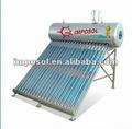Alta calidad calentadores solares de agua