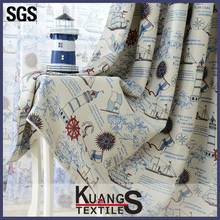 fabric curtain wholesale / jacquard curtain fabric / curtain fabric