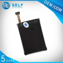 Standard and customized for nokia x3 compatible lcd display