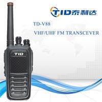 vhf/uhf 2800mAh 199channels cable clone radio