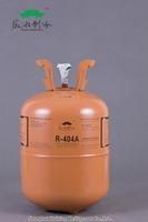 10.9kg r404a hot sale refrigerant in China